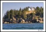 Bear Island Lighthouse