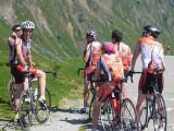 ACBB Cyclotourisme - Weekend de la Section