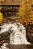 Amnicon Falls (Wisconsin)