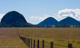 Volcanic landscape 8