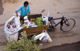 Indian real time recycling