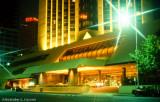 Regent Hotel 1985