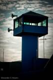 Life saver tower