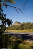 Volcanic landscape 7