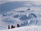 Arctic activity