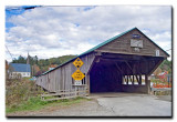Bath Covered Bridge  -  No. 28