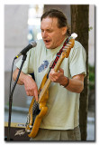 Buskers on the Bricks - 2008