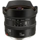 Canon 15mm f2.8 fisheye
