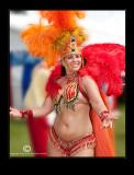 Boudica Samba 2009