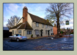 The White Hart,  Gt Saling Essex