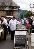 Sausage trail chefs