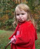 Pucker up, Little Red
