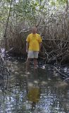 Me in the swamp