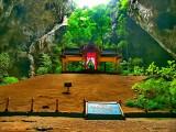 Phraya Nakhon Cave - Khao Sam Roi Yot