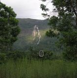 Ranong Waterfall