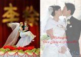 Wedding of Chen Jong and Xiu Min