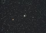 M76 - The Little Dumbell 19-Oct-2009