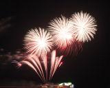 Blackpool Fireworks 2006