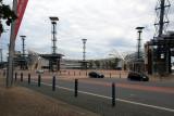 Anz Stadium ~ in perspective ;-)