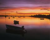 Findhorn Twilight
