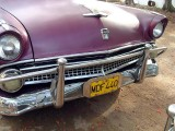 Old Car Grill -  Jaguey Grande