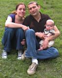 Akiva, Blumit & Ariel