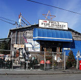 Phil's Old Fish Market