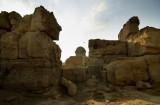 Guizeh, Le sphinx