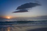 Pastel Ozean