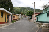 Calle de la Cabecera Municipal