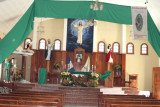 Interior de laIglesia