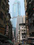 Contrastes en la Isla de Hong Kong