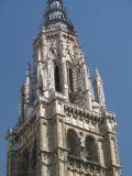 Torre de Catedral de Toledo