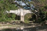 Puente Antiguo en la Entrada a la Poblacion