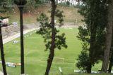 Estadio de Futbol Verapaz o Jose Angel Rossi