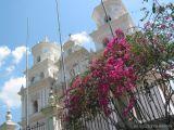 Torres Frontales de la Basilica