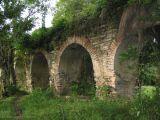 Ruinas de los Arcos del Acueducto de El Trapiche