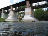 Puente Techado Antiguo (unico en su genero)