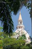 Cupula de Iglesia