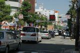 Calle del Den Den (Venta de Electronicos)