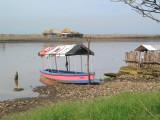 Embarcacion Tipica muy Utilizada