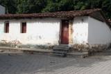 En el Poblado se Encuentran Todavia Casas Antiguas