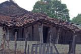 Casa Tipica Antigua de la Region