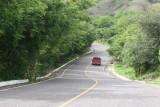Carretera de Acceso a la Cabecera