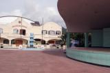 Municipalidad y Concha Acustica