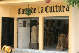 Museo y Casa de la Cultura de Morazan