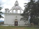 La Nueva Iglesia Incorporo Alguno de los Detalles