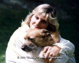 Valeria & Shamus 1994