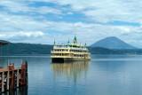 Lake Toya (¬}·Ý´ò) Cruise