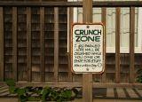 Crunch Zone